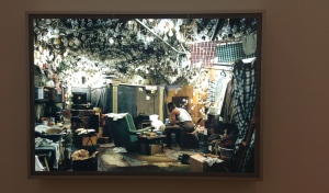Jeff Wall: Tableaux Pictures Photographs 1996- 2013