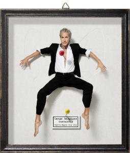Marcel Wanders: Pinned up at the Stedelijk, 25 Years of Design